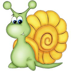 Clip art can be used as a transfer/stencil on cake or as a cut out on fondant. Snail Cartoon, Cute Cartoon, Cartoon Art, Ladybug Cartoon, Cute Clipart, Cute Animal Clipart, Smileys, Applique Patterns, Tole Painting