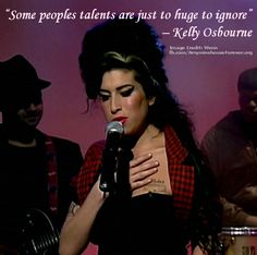So true! She was a one of a kind! A true musical genius!
