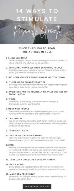An article I wrote for the Huffington Post on how to stimulate personal growth. Click through to read the post! gratitude, inspiration, motivation, meditation, personal growth, personal development, purpose, life purpose, life, self care, finding purpose, passion, self improvement, goals, mindset, mantra, journal, intuition, spiritual, developing intuition, spirit, wisdom