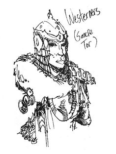Art from the Pocket Guide to the Empire, First Edition