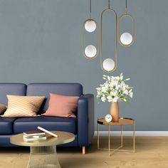 Featuring the LW-KLCH-1300/1200/1100/GD Range - 230v 3W G9 LED, Luna Gold Pendants For more information please visit our website: www.klight.co.za - - - - - - - #chandeliers #chandelier #pendant #led #bulb #filamentbulb #glassfittings #metalfittings #crystalchandelier #homedecor #crystals #lightfittings #design #klight #southafrica #capetown #durban #johannesburg #lights #modern #energyefficient #light #lighting #designerlighting #interiordesign #lightingsculpture #style #outdoorlighting Gold Pendants, G9 Led, Light Fittings, Gd, Outdoor Lighting, Chandeliers, Bulb, Range, Lights