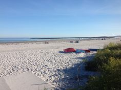 Gooseneck Beach Maine The Best Beaches In World