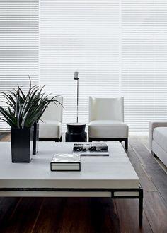 Maison Christian Liaigre chega a SP - Casa Vogue   Design