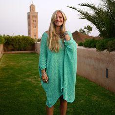 Beautiful Rachel Brathen @yoga_girl