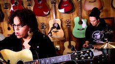 "Alabama Shakes ""I Ain't the Same"" At: Guitar Center"