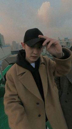 Our social Life Chansoo, Chanbaek, Park Chanyeol Exo, Kyungsoo, Asian Babies, Exo Members, Moon Child, Boyfriend Material, Boy Groups