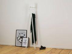 #Garderobe von kommod über www.stilherz.de