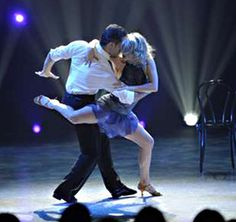 Pasha & Lauren from SYTYCD