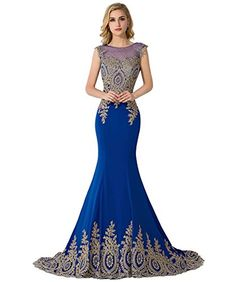 Shop a great selection of MisShow Women's Embroidery Lace Long Mermaid Formal Evening Prom Dresses. Find new offer and Similar products for MisShow Women's Embroidery Lace Long Mermaid Formal Evening Prom Dresses. Turquoise Prom Dresses, Royal Blue Prom Dresses, Mermaid Prom Dresses, Prom Party Dresses, Evening Dresses, Wedding Dresses, Homecoming Dresses, Blue Dresses, Prom Dresses Australia