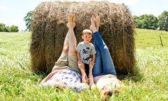 Staub Family-yep thats us!