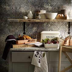 Buy Croft Collection Copper Cookware from our Kitchen Collections range at John Lewis & Partners. Free Delivery on orders over John Lewis Home, Copper Cleaner, Neutral Kitchen, Kitchen Collection, Beautiful Kitchens, Kitchen Styling, Kitchen Dining, Dining Room, Kettle