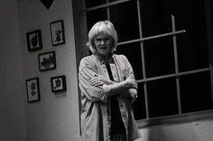 Kathy Morton Young (Grandma). Photo by Leland Shook Photography.