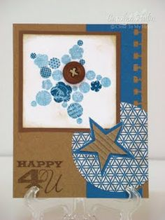 Love this CTMH card!
