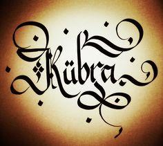 Calligraphy Name, Stone Painting, Mandala, Lyrics, Penmanship, Mandalas