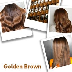 13 Glowing Golden Brown Hair Ideas & Formulas | Wella Professionals Light Golden Brown Hair, Natural Brown Hair, Chestnut Brown Hair, Brown Hair Looks, Honey Brown Hair, Baby Blonde Hair, Cool Blonde Hair, Golden Blonde Hair, Sandy Blonde