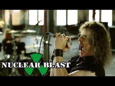 OVERKILL - Armorist (OFFICIAL MUSIC VIDEO) heavymetalbands.info