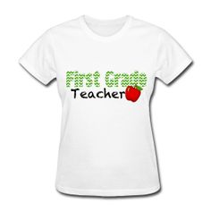 1st teacher chevron