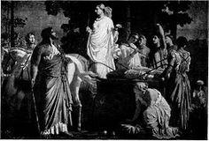 Odyssey - Wikipedia, the free encyclopedia - good basic intro to The Odyssey