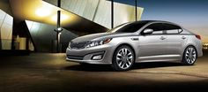 The Luxurious 2015 Kia Optima #luxury #kia #optima