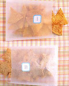 Custom Chips