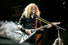 Congratulations to Megadeth for winning Best Metal Performance at the 59th Annual Grammy Awards!