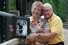 Swainson 50th Wedding Anniversary Photo By Crow's Nest Photography #anniversary…