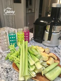 Juice Recipes 819655200911588199 - No More Inflammation Juice Recipe INGREDIENTS 1 large bunch of celery 1 cucumber 1 apple Fresh ginger or turmeric Source by clnmenanteau Detox Diet Drinks, Natural Detox Drinks, Healthy Juice Recipes, Juicer Recipes, Healthy Juices, Healthy Smoothies, Healthy Drinks, Detox Juices, Cleanse Recipes