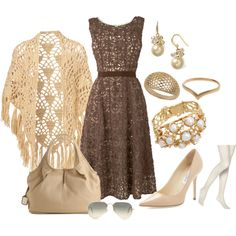 A fashion look from March 2014 featuring Phase Eight dresses, Hue tights y Jimmy Choo pumps. Browse and shop related looks.