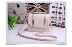 Aliexpress.com : 신뢰할수 있는 핸드백 선물 주머니 공급업체Pretty Style에서 뜨거운 판매 2015 새로운 여성 메신저 가방 패션 솔리드 여성 가죽 핸드백 높은 품질의 유명 브랜드 어깨 가방을 구매합니다.
