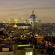 honeymoon planning - romantic cities: Italy