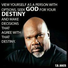 TD Jakes aswson man of god full of wisdom Scripture Quotes, Faith Quotes, Life Quotes, Scriptures, Qoutes, Gospel Quotes, Prayer Verses, Son Quotes, Td Jakes Quotes