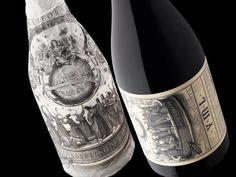 Stranger & Stranger y la exquisitez del branding de bebidas alcohólicas
