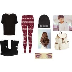 """""""babysitting louis's new sibilings"""" by stellbell23 on Polyvore"""