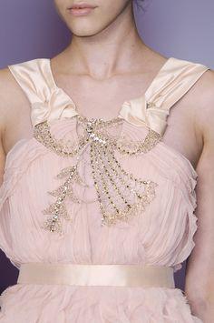 Jenny Packham Bow Dress ♥