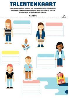 Klassenmanagement Archieven - Pagina 2 van 8 - Alles over gedrag