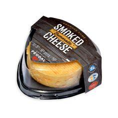 Fumerolle Smoked Cheese