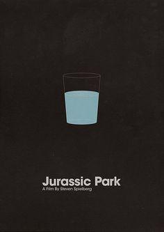 Jurassic Park by backstothewall, via Flickr