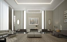 :: Havens South Designs :: despite this being a private residence by Mimar Interiors, I can see it as club space.