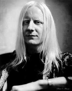 2015 - 57th Annual Grammys Awards - Johnny Winter WON for Best Blues Album; Step Back. Congratulations!