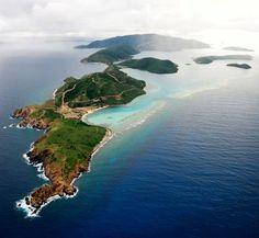 British Virgin Islands ~ BVI