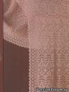 "Photo from album ""Tradition of lace shawl knitting in Shetland"" on Yandex. Lace Knitting, Knitting Patterns, Album, Traditional, Crochet, Yandex Disk, Women, Lace Shawls, Knits"