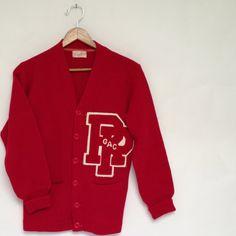 d493d3a4c9d 1950 s letterman sweaters - Google Search
