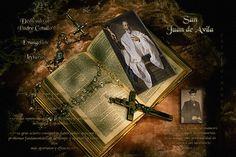 https://flic.kr/p/BvY3hG | San Juan de Ávila.(Dedicado  al P.Cotallo) | ---La figura colosal y egregia de San Juan de Avila---              ---Escribe el P.cotallo---  ---es un veneno inagotable de lecciones prácticas de vida  sacerdotal y apostólica.---  ---su gran acierto consistío en haber sabido atalayar los  problemas fundamentales de su tiempo y aportar los remedios más oportunos y eficaces.---   ---José Luis Cotallo se enamoró desde sus tiempos de seminarista de la inabarcable…