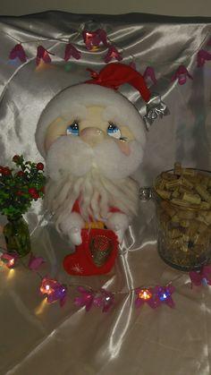 Soft Papá Noel
