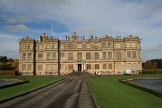 Longleat House, Longleat, Warminster, Wiltshire, South West England by Glen Bowman