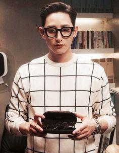 Lee Soo Hyuk 이수혁❤~❤