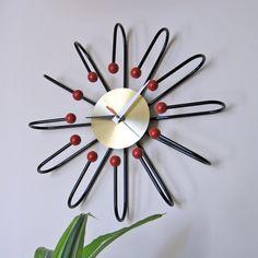 Weinburg clock