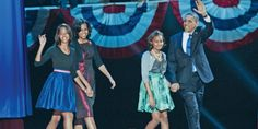 Obama makes history, vows best yet to come
