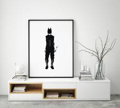 """""""Batman has no limits"""""""