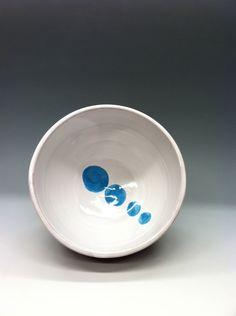 large bowl - Meredith Bird Pottery